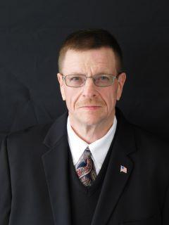 Keith Jessen
