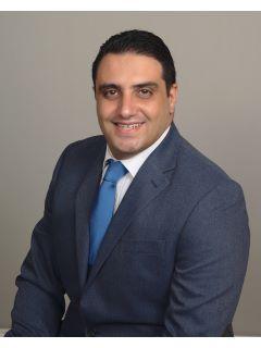 Samer Abdelahad of CENTURY 21 Frontier Realty