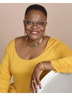 Patricia Jackson-Ward of CENTURY 21 Affiliated