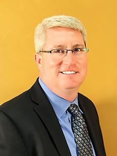 Brian Bishop of CENTURY 21 S.G.R., Inc.