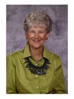 Peggy Ireton of CENTURY 21 Affiliated