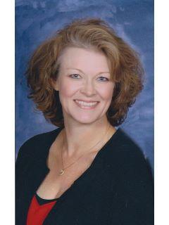 Lynda Thomasson