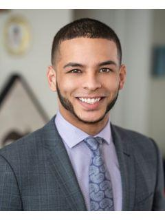 Andres Castaneda of CENTURY 21 North East