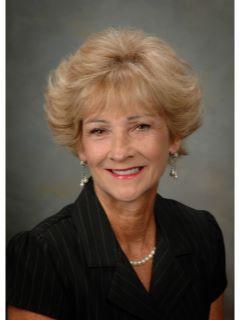 Jill Pulliam of CENTURY 21 Bob Leigh & Associates
