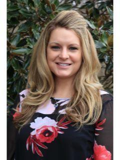 Katie Ridgway of CENTURY 21 Legacy