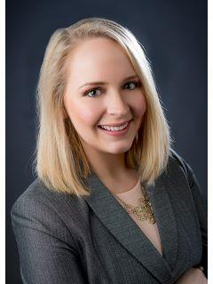 Cambria Gerdmann of CENTURY 21 Ace Realty