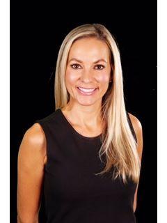 Jennifer McBride of CENTURY 21 Curran & Oberski