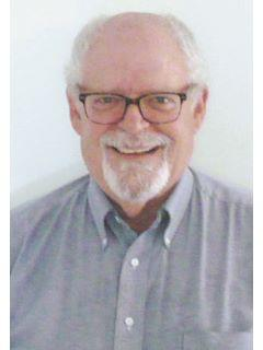 Rick Caudle of CENTURY 21 Schmidt Real Estate