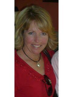 Eileen Holland of CENTURY 21 Affiliated