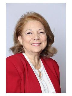 Kathleen Aborn of CENTURY 21 North East