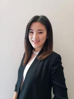 Stephanie Chang of CENTURY 21 Masters