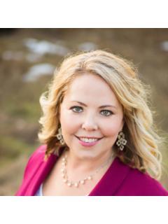 Angela Lapinski of CENTURY 21 Atwood