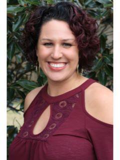 Kayla Wells of CENTURY 21 Legacy