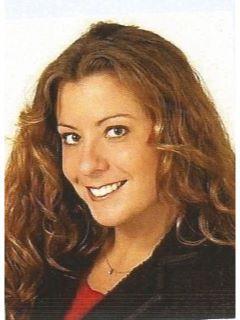 Amanda Hancox of CENTURY 21 Affiliated