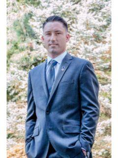 Alfred Brenner of CENTURY 21 Action Plus Realty