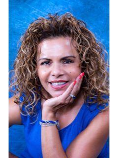 Rosa Delgado of CENTURY 21 Masters