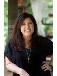 Allison Oliver of CENTURY 21 Parker & Scroggins Realtors LLC