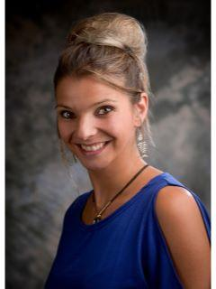 Jessica Andriessen of CENTURY 21 Ace Realty