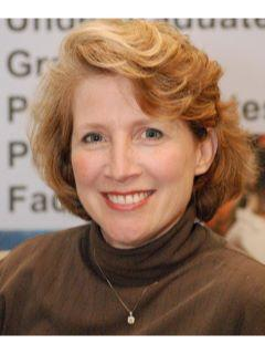 Gina Wampler of CENTURY 21 Legacy