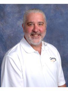 John Begley of CENTURY 21 Legacy
