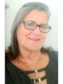 Sandra Shortridge of CENTURY 21 Affiliated