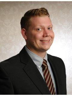 Brandon Harris of CENTURY 21 Blackwell & Co. Realty, Inc.