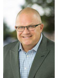 Wayne Steadman of CENTURY 21 Redwood Realty