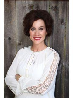 Brenda Spiers of CENTURY 21 Maselle and Associates