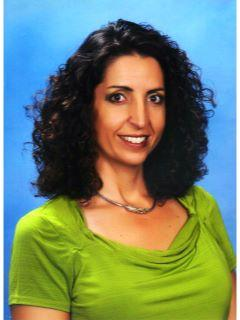 Julia Perez of CENTURY 21 Affiliated photo