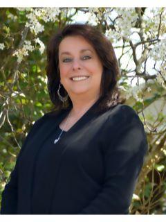 Donna Addington of CENTURY 21 Legacy