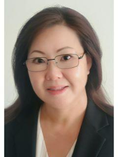 Linda Mak of CENTURY 21 Affiliated photo