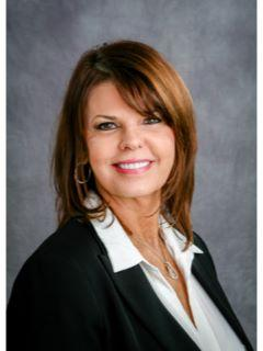 Sally Edwards of CENTURY 21 Masters
