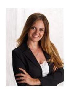 Aimee Fogle of CENTURY 21 Hansen Realty