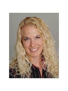 Stacie Robinson of CENTURY 21 SUNBELT REALTY