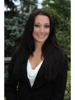 Christina Andreacchi of CENTURY 21 Affiliated