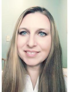 Kimberly Tinker of CENTURY 21 Northland
