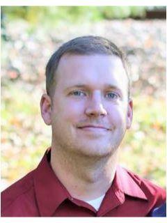 Alex Garrison of CENTURY 21 Legacy photo