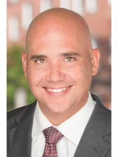 Russ Conners of CENTURY 21 Redwood Realty
