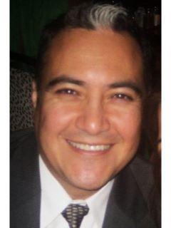 Edgardo Guerrero of CENTURY 21 Affiliated