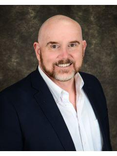 Mark Trent of CENTURY 21 Legacy