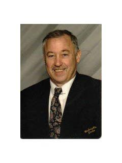 Thomas Jolley of CENTURY 21 Frontier Realty