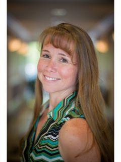 Melissa McKenzie of CENTURY 21 Sweyer & Associates