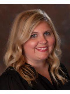 Kristen McCrary of CENTURY 21 Parker & Scroggins Realtors LLC