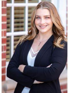 Kayleigh Condon of CENTURY 21 Pride Realty