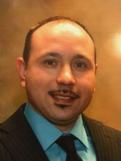 Rudy Perez of CENTURY 21 Affiliated