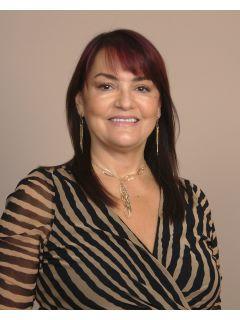 Sandra Cardona Bisson of CENTURY 21 North East