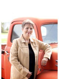Linda Swenson of CENTURY 21 Affiliated