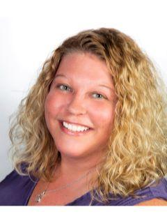 Kristine McFellin of CENTURY 21 Affiliated