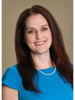 Stacey Pias-Rowe of CENTURY 21 Bessette Realty, Inc.