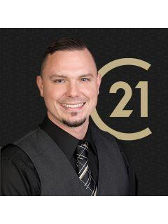 Kevin Kurr of CENTURY 21 Affiliated